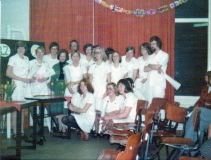 02 Marian van Gemert-de Reus Feb 1976 eindexamenklas van de groep van Feb 1972