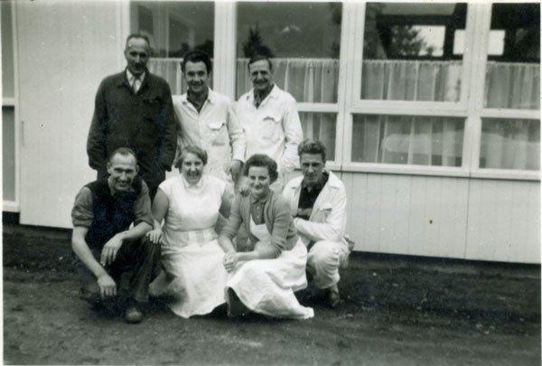 Tinus_Huisman_collegas1958