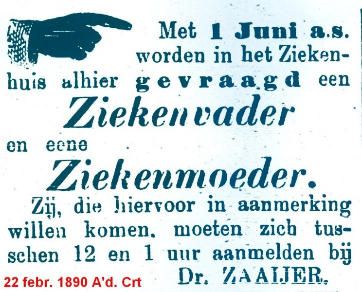 juliana1890advertentie