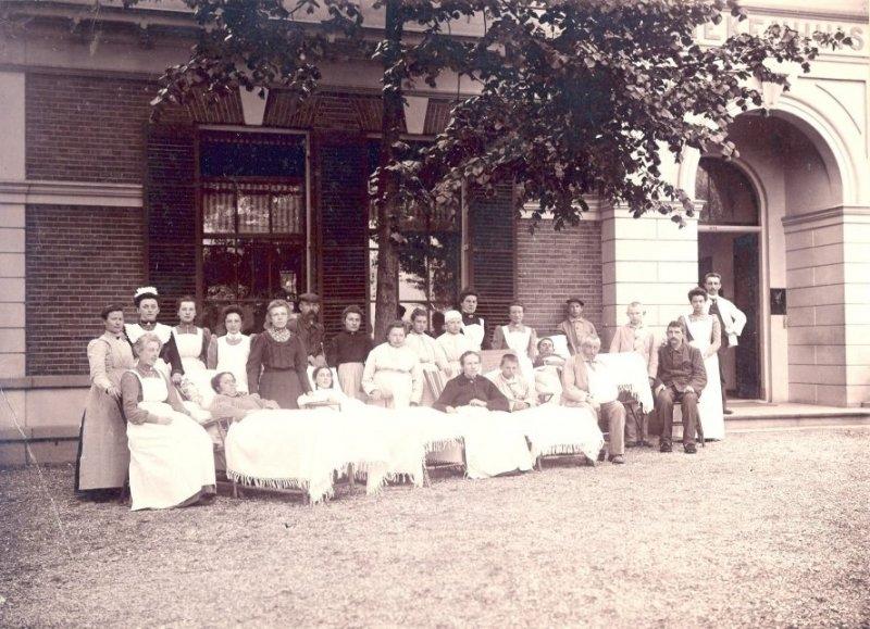 juliana1908personeelpatienten