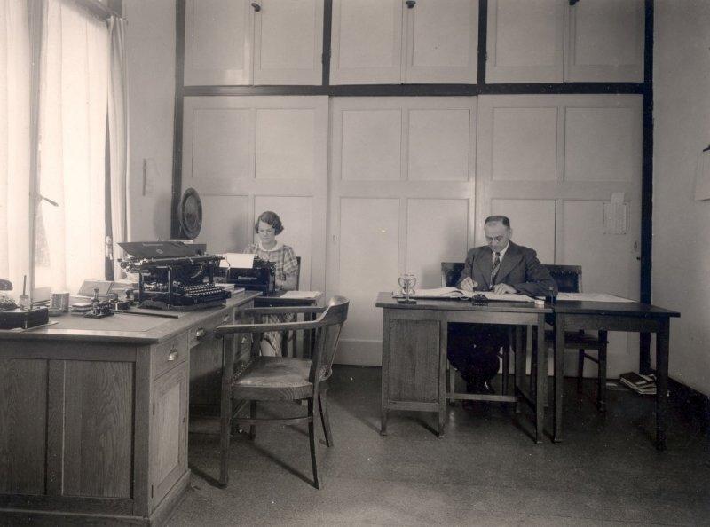 juliana1936kantoor
