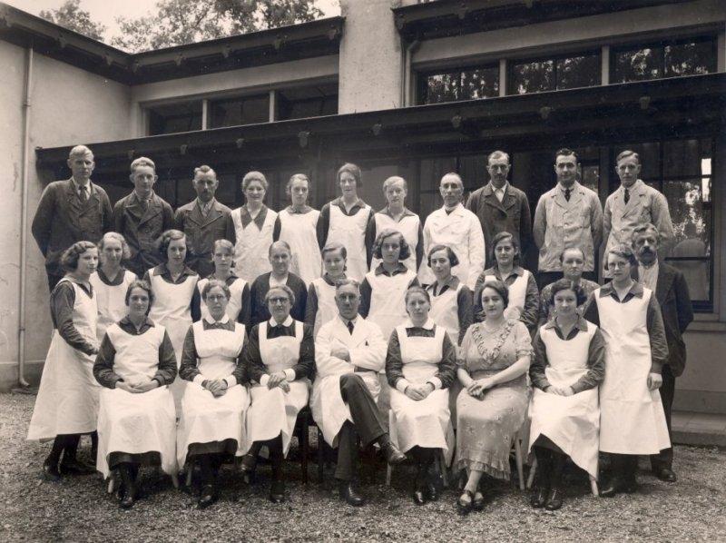 juliana1936personeelhuish