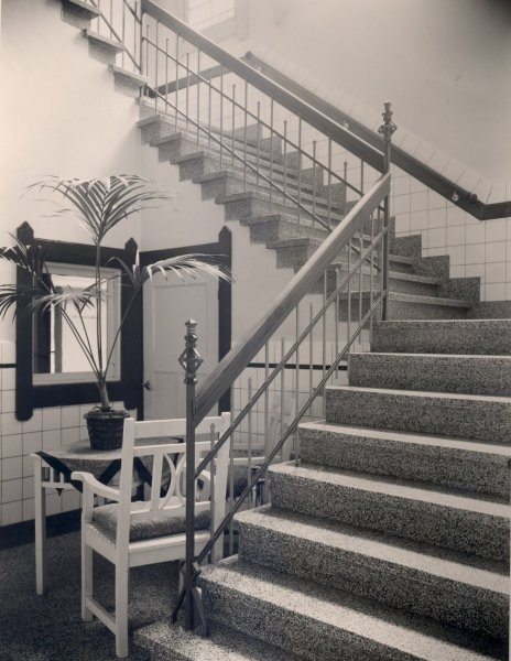 juliana1936trappenhuis
