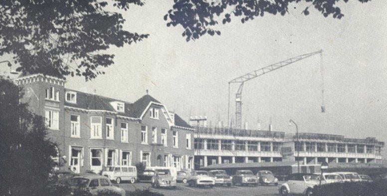 juliana1962nieuwbouw