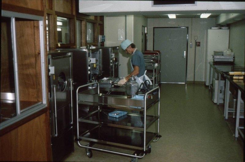 SterilisatieAfd
