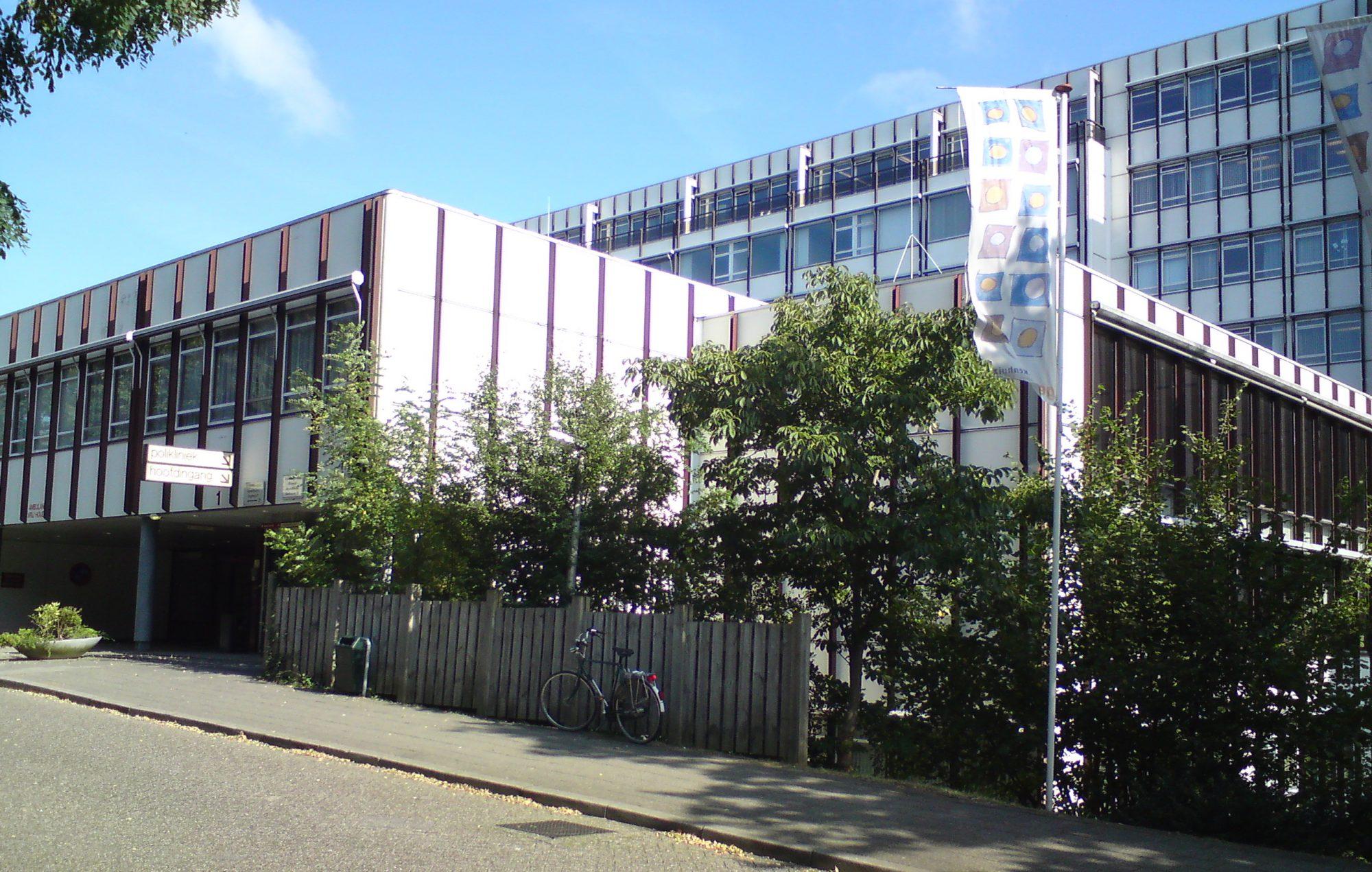 Juliana Ziekenhuis Apeldoorn